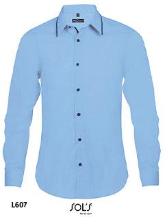 Polos & Shirts